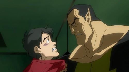 Black Adam-Time To Die, Little One! (2)