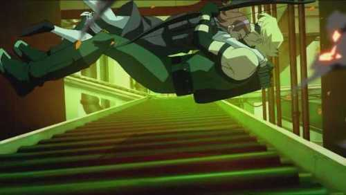 Green Arrow & Princess Perdita-Out Of The Fire & Onto The Conveyor Belt!