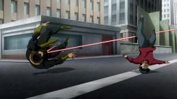 Superman-Saving The Day Again!