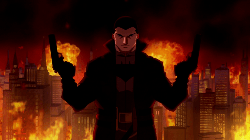Damian Wayne-The Once & Future Armageddon! (2)