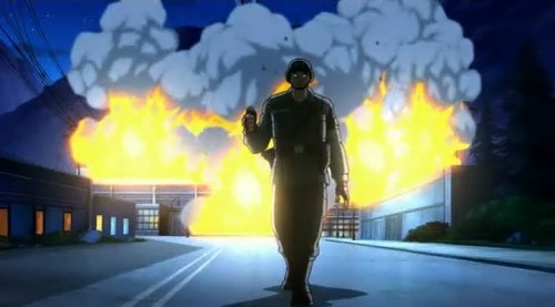 Chitauri-Mission Complete!