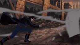 Superman-Into The Malestrom!