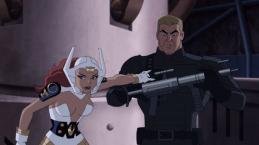 Wonder Woman-To Arms, Steve!