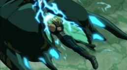 Thor-Thou Shall Fall At Thine Hand!