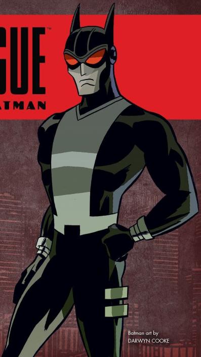 Batman-Nuff Said!