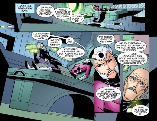 Justice League-Gods & Monsters No. 2-It's Not Enough!