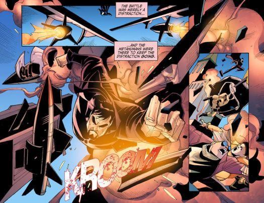 Justice League-Gods & Monsters No. 3-A Super Catastrophe!