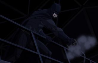 Batman-Always The Savior!