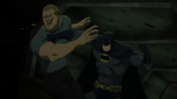 Batman II-Your Gun-Filled Operations Are Over!