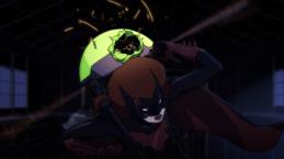 Batwoman-Get Off Me!