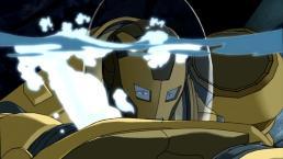 Iron Man-That Sinking Feeling!