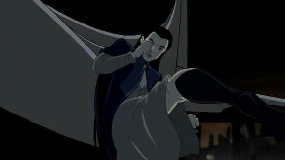 Li Mei-Bye-Bye, Guards!