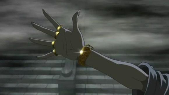 Li Mei-Destined To Resurrect Evil!