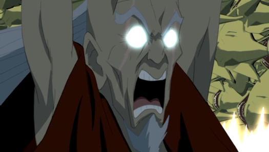 Ancient One-Final Blast!