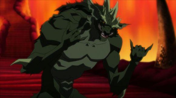 Beast Boy-It's Still Me!