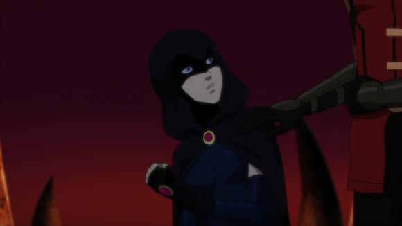 Raven-I Did It!