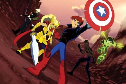 Avengers-Assembled!