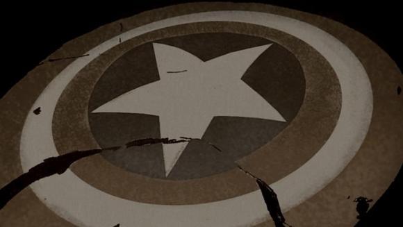Avengers-Fallen!