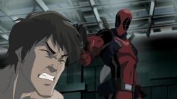 Deadpool-Click, Click!