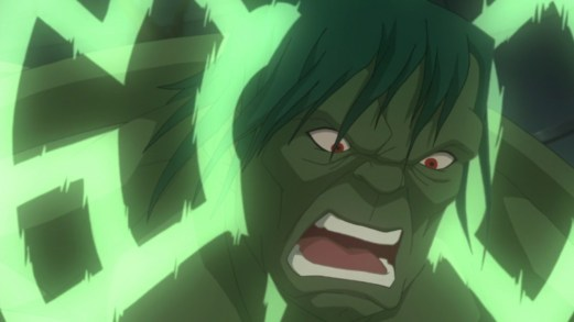 Hulk-Stopped By Powerful Magic!