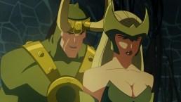 Loki-Your Love Was Scorned, Amora!