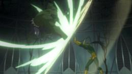 Loki-You're Not Touching Me, Monster!