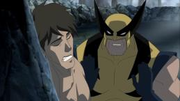 Wolverine-I'm Not Gonna Hurt You!