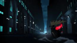 Batgirl-I'm Not Sitting On The Sidelines!