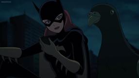 Batgirl-Should I Make The Call!