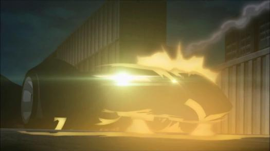 Batman-It's An Ambush!