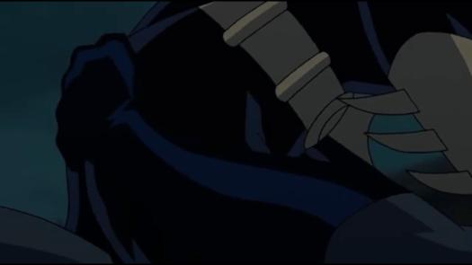 Batman-Oh, Dear!