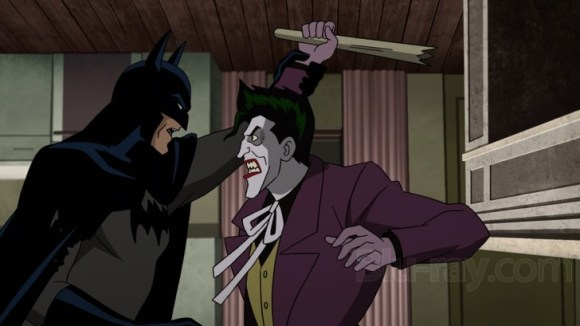Batman-The Joke's On You!