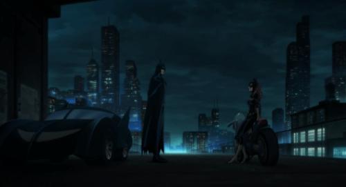 Batman-The Meet-Up!