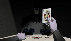 Batman-We Need To Talk!