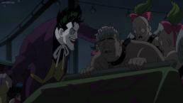 Joker-He's Broken!
