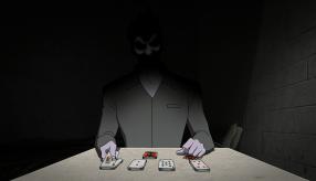 Joker-SO Not Me!