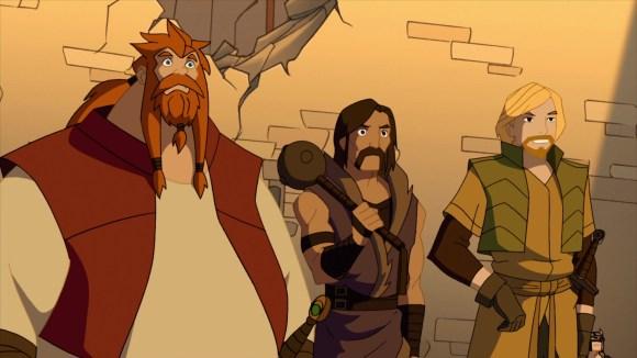 Warriors Three-We're Capable Of Fighting!.jpg