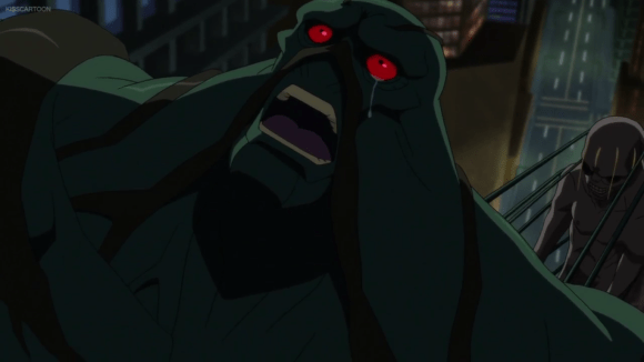 swamp-thing-being-stripped-of-my-humanity