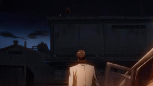 Hideki Kurohagi-There You Are!