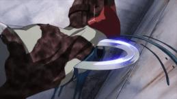Omega Red-I've Been Cut!