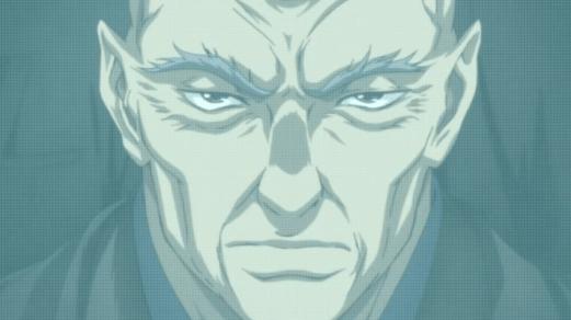 Shingen Yashida-Japan's Head Crime Lord!