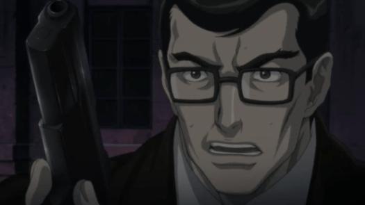 Tesshin Asano-Hunted Down!