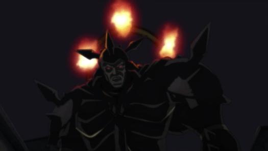Vadhaka-Time To Die, Wolverine!