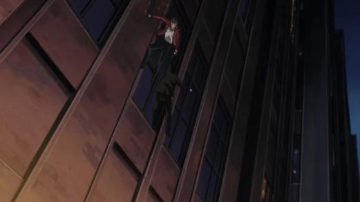 Wolverine-Decreasing The Descent!