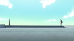 Wolverine-Rooftop Rumble!