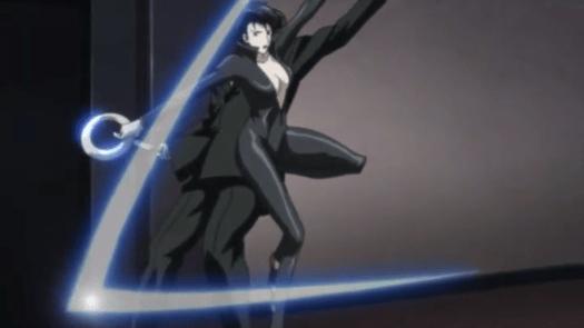 Yukio-That's Some Sexy Slicing!