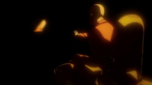 Charles Xavier-I Can't Reach Him!