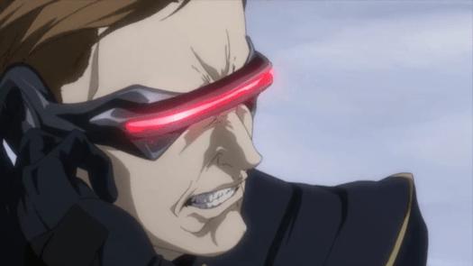 Cyclops-Here's You Parting Shot!