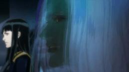 Emma Frost-My Head Is Under Mental Assault!