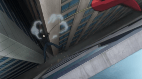 Nightwing-Gotta Save Myself!